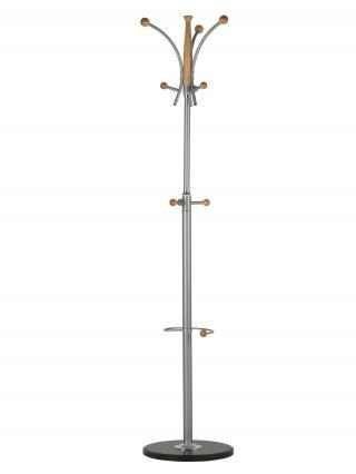 Věšák, CHRIS, 31x182x31cm