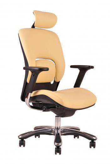 Kancelářská židle VAPOR HOBIS