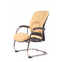 Kancelářská jednací a konferenční židle VAPOR MEETING