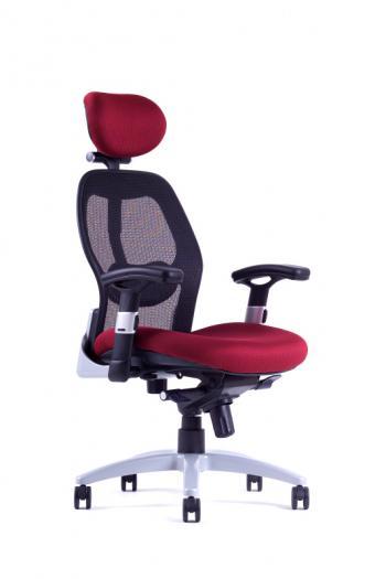 Kancelářská židle SATURN HOBIS