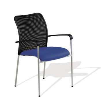 Kancelářská jednací a konferenční židle TRITON HOBIS