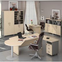 Sestava 35 - kancelář BERLIN Lux