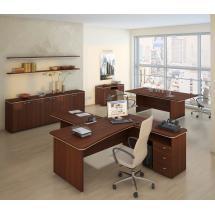 Sestava 48 - kancelář Line Office