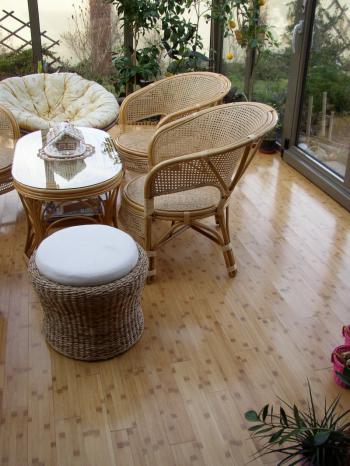 Bambusová podlaha Axin Trading s.r.o. 90