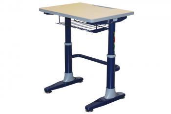 Školní lavice výškově nastavitelná LAVICE, KTERÁ ROSTE S DĚTMI Bradop C301