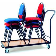 Přepravní vozík CHARON 1, 120x60cm