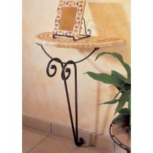Kovaný stolek JAMAICA