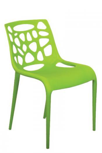 Židle plastová KARA Bradop Z609