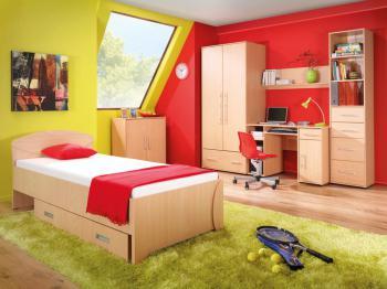 Dětský pokoj MAXIONE MEBLOHAND