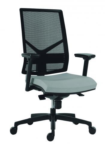 Kancelářské židle bez područek 1850 SYN OMNIA Antares