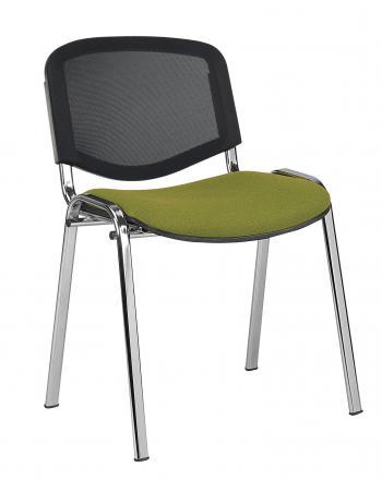 Jednací židle TAURUS TC NET Antares