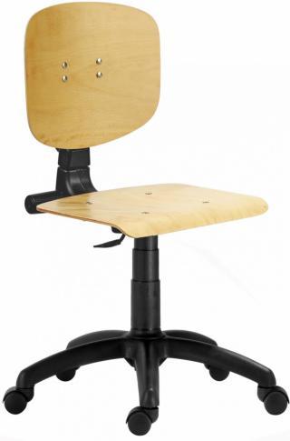Pracovní dílenská židle 1290 L MEK