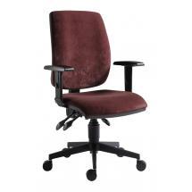 Kancelářská židle 1380 MEK FLUTE