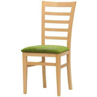 Jídelní a kuchyňská židle SILVANA