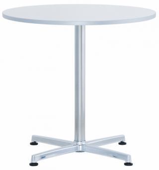 Barový stůl TANIA TABLE, Lamino deska, Ø 60 cm (TA 861.01)