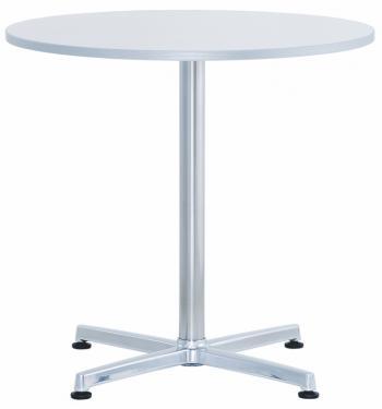 Barový stůl TANIA TABLE, Lamino deska, Ø 60 cm (TA 861.01) RIM TA 861.01