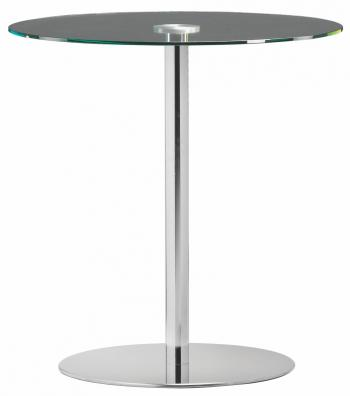 Barový stůl TANIA TABLE, Lamino deska, Ø 60 cm (TA 861.02) RIM TA 861.02