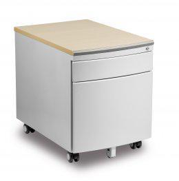 Pojízdný kontejner pro stoly JUNIOR s laminovou sedací plochou Mayer 32P8_AH
