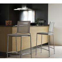 Židle FLY RE H 75 (ocel, síťovina)