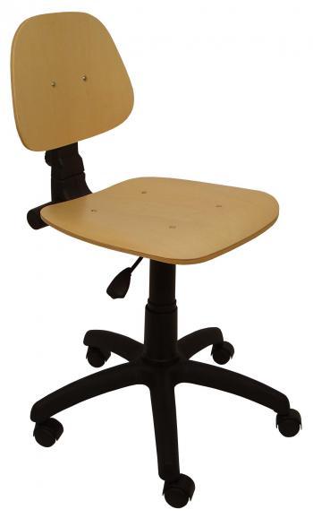 Kancelářská pracovní židle EKO Alba