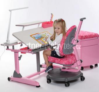 Jak vybrat dětskou židli?