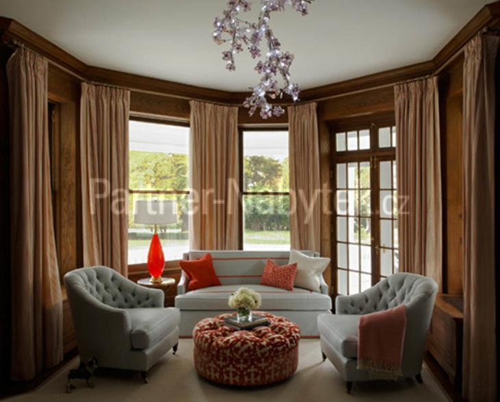 Jak zařídit obývací pokoj?